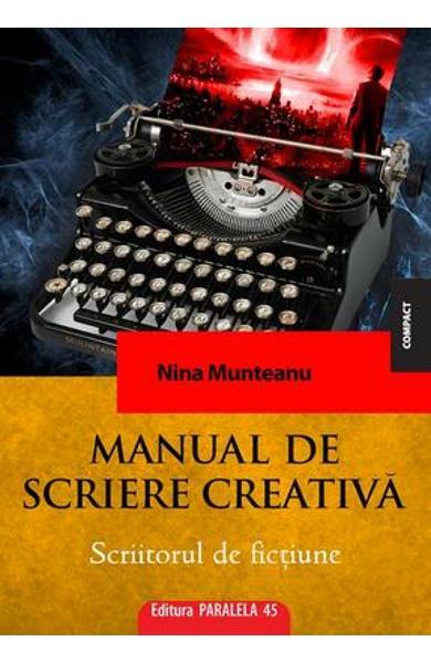 Manual de scriere